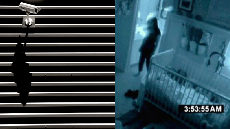 Hackers take over security camera; live stream girls' bedroom on Internet