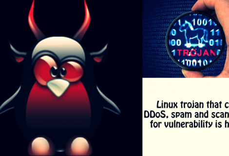 New Trojan Turns Linux Devices into Botnet