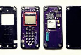 A Cellphone That Can Self-assemble Itself
