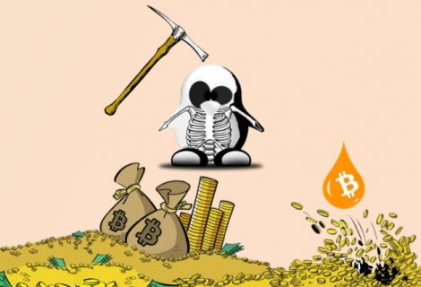 New Linux Malware Installs Bitcoin Mining Software on Infected Device