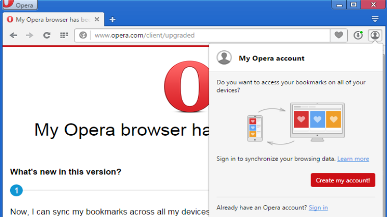 Opera Syncing Web Browser Service Suffers Breach, Passwords Stolen