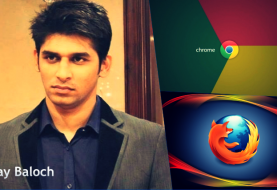 Pakistani Hacker Gets $5000 for Reporting Flaws in Chrome and FireFox