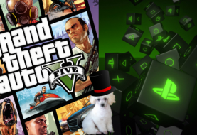 PoodleCorp Says it DDoSed GTA and PlayStation Servers