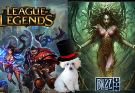 PoodleCorp Shut Down Blizzard and League of Legends (NA) Servers