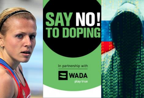 Russian Olympics whistleblower Yuliya Stepanova hacked after Wada Breach