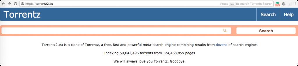 torrentz-eu-clone-emerges-online-as-torrentz2-eu