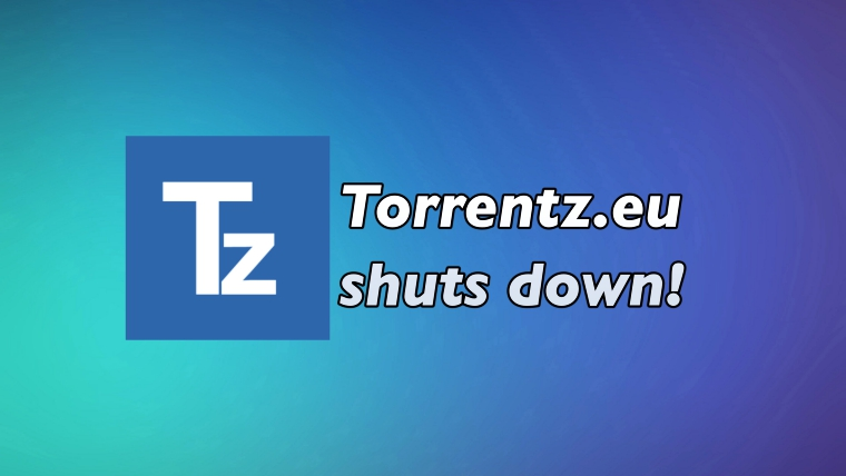 is torrentz2 down