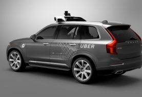 Uber's specially modified self-driving cars to hit the road this month