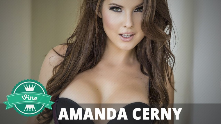 Viner Amanda Cerny' Vine Account Hacked; Verification Badge Removed