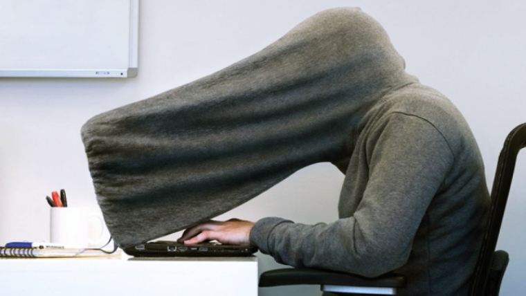 Your Monitor is not safe; Hackers could use it to spy on you