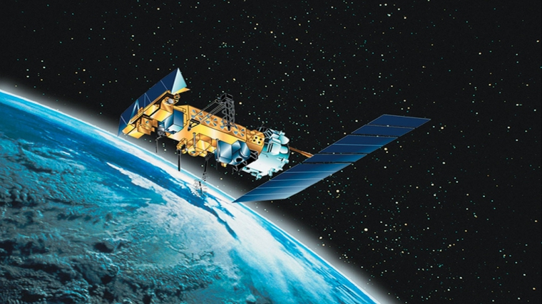 Satellite Hacking: Star Wars Could be a Reality in the Near Future