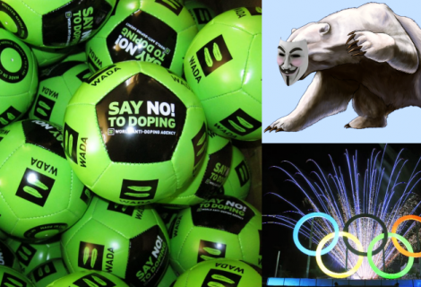 Anonymous 'Fancy Bears' Hack World Anti-Doping Agency (WADA) Again