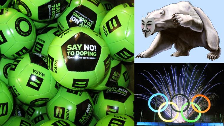 Anonymous 'Fancy Bears' Hack World Anti-Doping Agency (WADA) Again