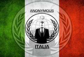 Anonymous Targets Italian Healthcare Sites Against ADHD Treatment
