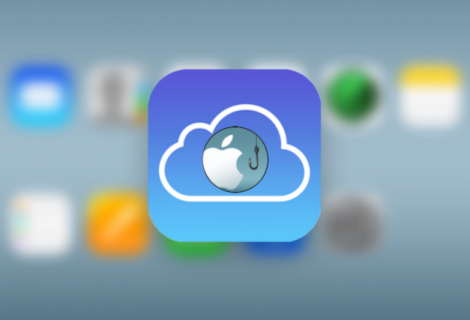 Apple Users Targeted with iCloud Phishing Scam