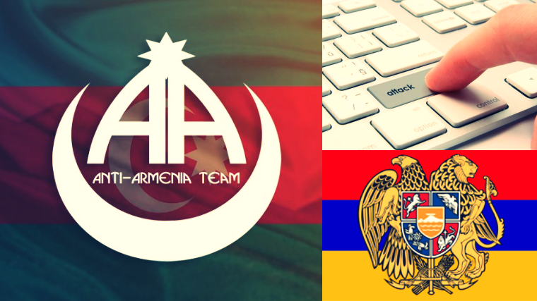 Azerbaijani hackers leak secret data from Armenian Intel server