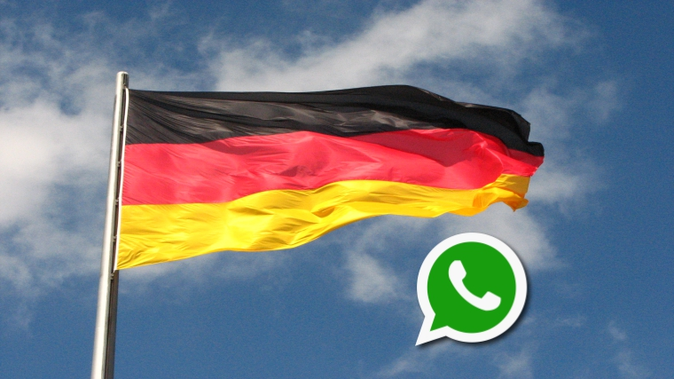 Germany tells Facebook to delete and stop saving WhatsApp user data