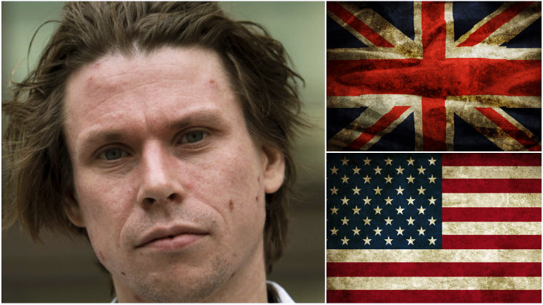 Lauri Love Might Get 99 Years for Hacking US Government Computers