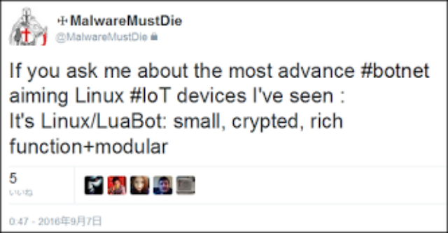 luabot-malware-being-used-to-launch-ddos-attacks-on-linux-iot-devices
