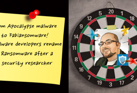 Malware Authors Rename Ransomware After Emsisoft' Security Researcher
