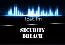Online Music Database Last.fm Hacked; 43M accounts Leaked
