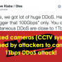 OVH hosting suffers 1Tbps DDoS attack; largest Internet has ever seen