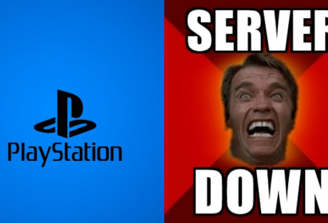 Sony's PlayStation Network (PSN) Goes Down