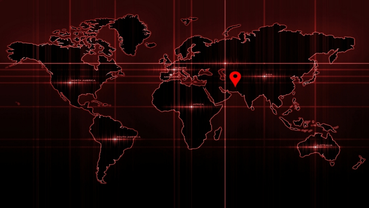 This Ransomware Exposes Users' Location Data on the Internet