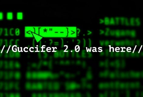 Guccifer 2.0 Claims Hacking Clinton Foundation, Leaking Donor Databases