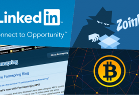 Arrested LinkedIn Hacker Accused of Hacking DropBox, Stealing Bitcoins