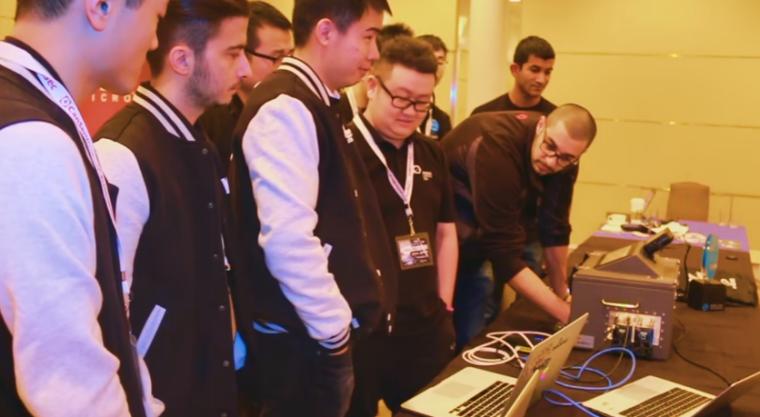 Hackers Earn $215,000 for Hacking Nexus 6P, iPhone 6S