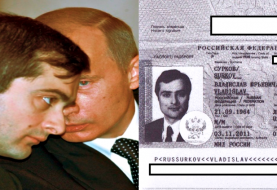 Ukrainian Hackers Expose 2,337 Emails from Putin's Most Trusted Advisor