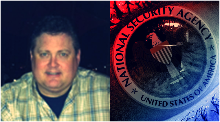 NSA Contractor Arrested for Stealing Classified Data