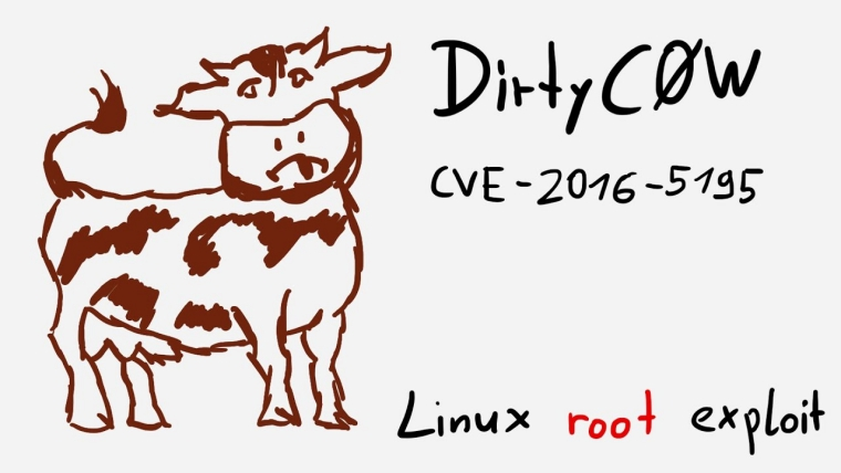 """""""Dirty COW"""", the most dangerous Linux Bug for the last 9 years"""