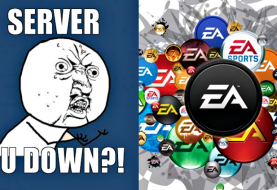 Electronic Arts, EA Servers Down Again (Updated)