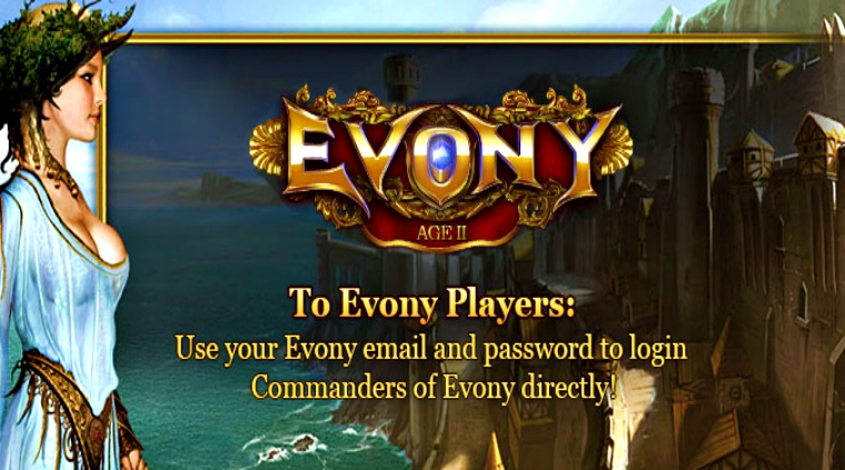 Evony Gaming Company Website Hacked; 33M Gamer Accounts Stolen