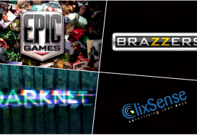 Hacked Brazzers, Epic Games, ClixSense Data Goes on Dark Web for Sale