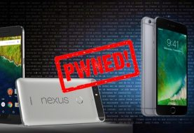 Hackers Earn $215,000 for Hacking Nexus 6P, iPhone 6S