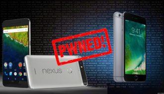 hackers-get-100k-for-hacking-nexus6p-iphone6s-pwn2own