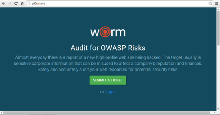 Hacking, Trading Forum w0rm.ws Hacked; Exploit Kits, Database Leaked