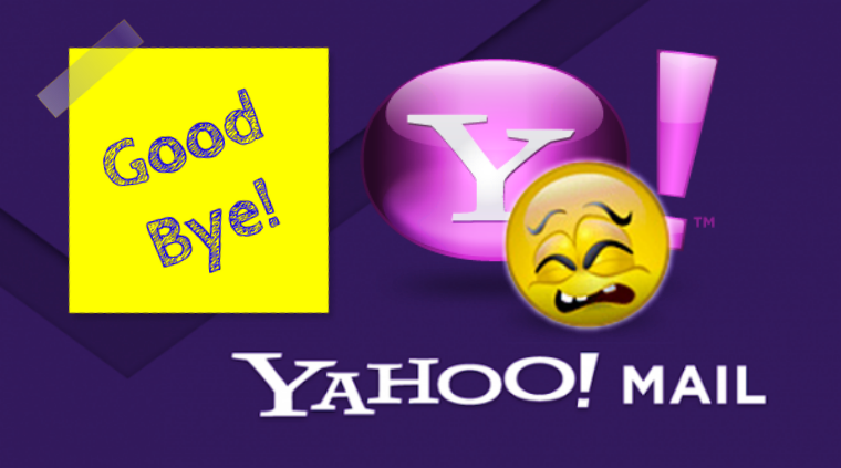 Why and how to delete your Yahoo email account permanently