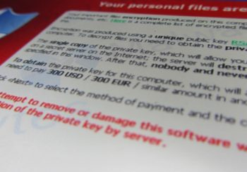 Locky Ransomware in Action: Real-World Attack Description