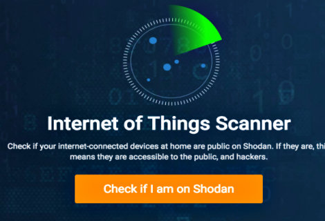 This IoT Scanner Shows if Your Device is Vulnerable to be used in DDoS Attacks