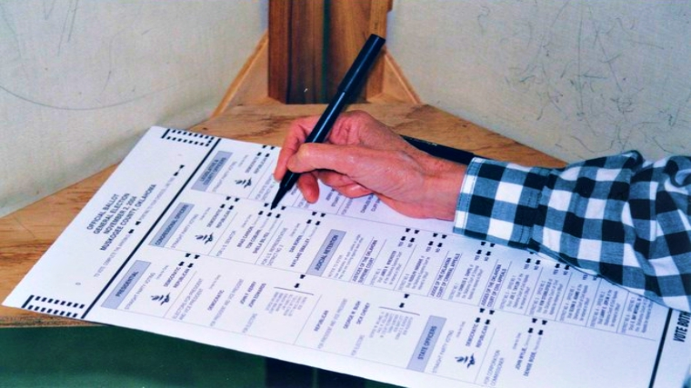 US Voter Data Leaked Again; This Time Multiple States are Involved