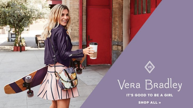Vera Bradley Payment System Breached; Customers Data Stolen
