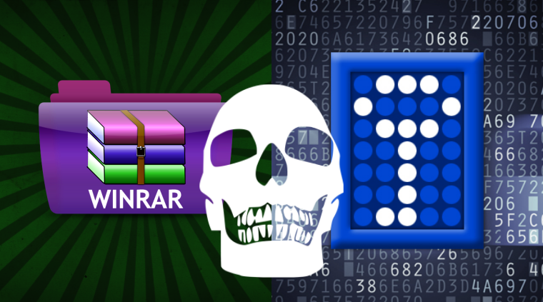 WinRar and TrueCrypt Installer Dropping Malware on Users' PCs