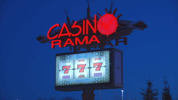Casino Rama Wages