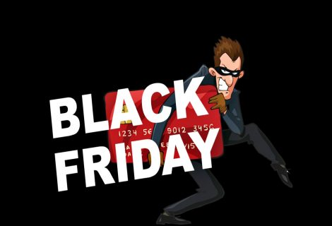 Black Friday Scams: Shop Safely with These Tips