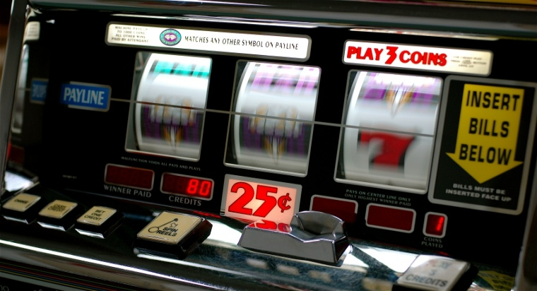 Computer System of Canadian Casino Hacked; Financial Data Stolen