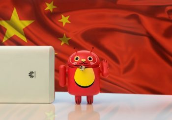 Chinese Android Smartphones Sending Data to China through Secret Software
